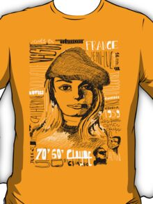 nouvelle Vague T-Shirt