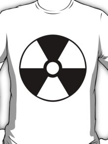 RADIOACTIVE. T-Shirt