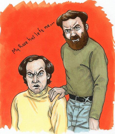 Mulligan and O'Hare by Linda1978