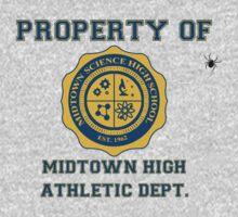 Midtown Science High School Athletics by gerrorism