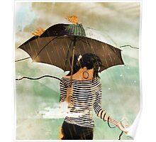 CloudWalker Poster