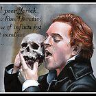 Hamlet by Linda1978