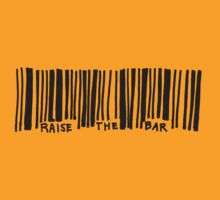 Raise the Bar. by Annie Riker