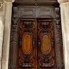 A door in Italy by bubblehex08