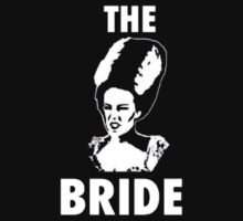 The Bride. by ARENA PIX