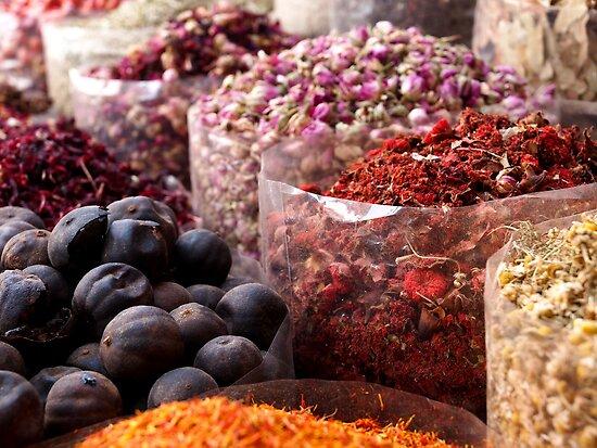 Spice Souk by JodieT