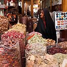 Shopping at the Souk by JodieT