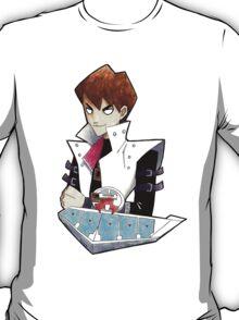 Yugioh - Seto Kaiba T-Shirt