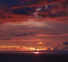Sunset special - Puesta del Sol especial by PtoVallartaMex