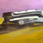 locomotive by joycecolburn