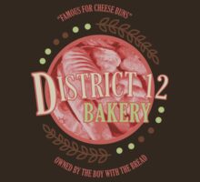 District 12 Bakery by Rachael Thomas