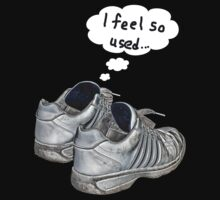 I Feel So Used Shoes by asin1995
