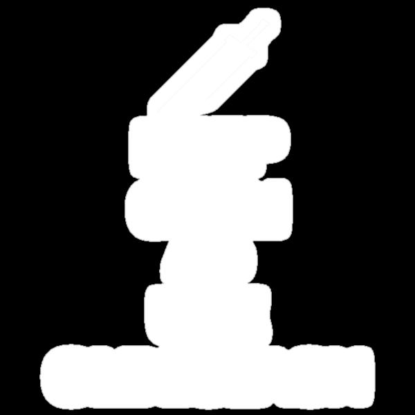 KEEP CALM AND USE OMNISLASH (WHITE) by Jaych1000