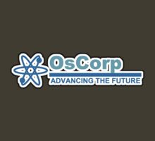 Spectacular OsCorp! by gerrorism
