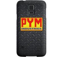 Ultimate Pym Industries Samsung Galaxy Case/Skin