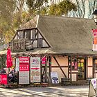 Hahndorf coffee stop by DaniBrown