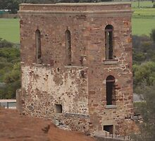 Richmans Engine House by Stuart Daddow Photography