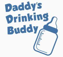 Daddy's Drinking Buddy by Robin Lund