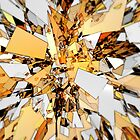 Pieces of Gold by perkinsdesigns