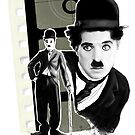 Chaplin by DevilsRock