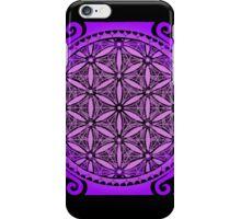 avrah flower of life iPhone case iPhone Case/Skin