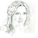 Sue (Annette Bening) by bharath