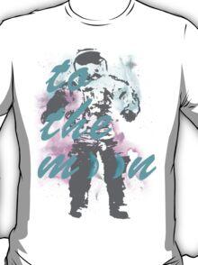 Moon-o T-Shirt