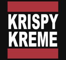 Krispy Kreme! by gerrorism