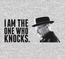 Breaking Bad: The one who knocks. by bokeen