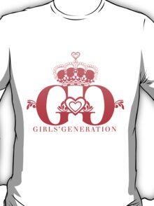 Girls' Generation T-Shirt