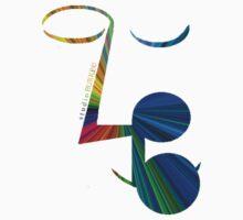 Studio Burke Rainbow Logo  by Studio Burke