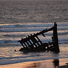 Peter Iredale by Brian Puhl IPA
