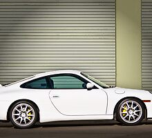 Porsche 911 (996) - 4 by Stuart Row