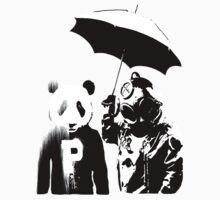 saving panda by derP