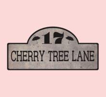 Cherry Tree Lane Kids Clothes