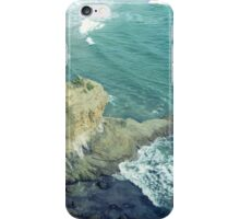 In the Pacific iPhone Case/Skin
