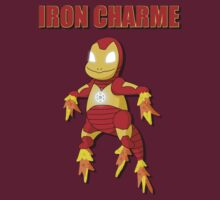 Iron Charme by Scharin
