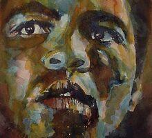 Ali by LoveringArts