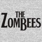 The Zombees (Beat Logo) by ixrid