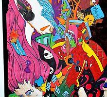 Suicide Wonderland by Crisizzal