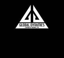 Global Dynamics (A Division of Rockwell, Inc.) - Eureka by robotplunger