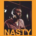 Nasty Nas by bokeen