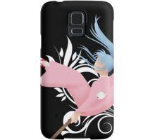 Freedom of Flying ~ Botan Samsung Galaxy Case/Skin