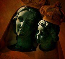 Holy Royalty by Michael  Herrfurth