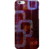 Shared Pattern iPhone Case/Skin