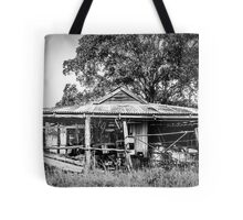 The Farmers Shed Tote Bag
