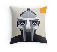The Illest Villain Throw Pillow