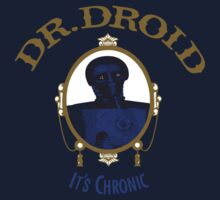 Ain't Nuthin' but a Droid Thing Baby Kids Clothes