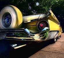 """"""" Rumble on the Asphalt Jungle """" by canonman99"""