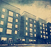 Downtown Lofts by Scott Mitchell